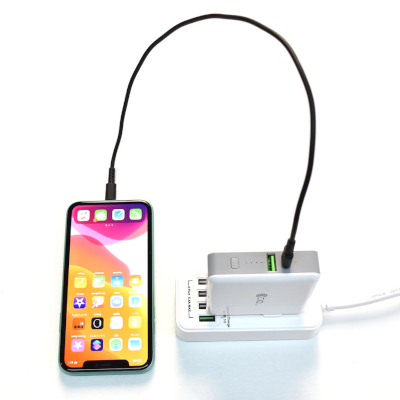 SuperMobileChargerLite Cタイプ