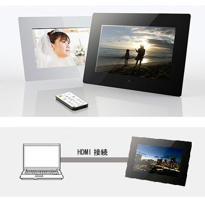 オンキヨー 10.1型ワイドデジタルフォトフレーム ブラック /LPF10M01-BL オンキヨーサウンドビジョン 最安値: 若松加藤うのブログ
